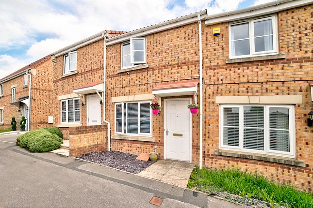 Thumbnail Terraced house for sale in Walton Heights, Liversedge
