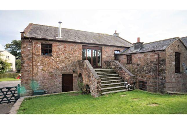 Barn conversion for sale in Gosforth, Seascale