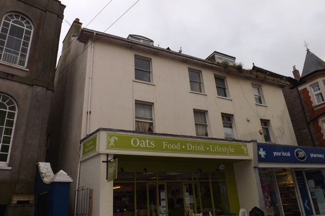 Flat to rent in Fore Street, Brixham