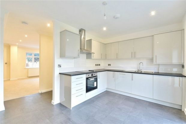 Thumbnail Terraced house for sale in Foxcroft, Thorney Lane North, Iver, Buckinghamshire