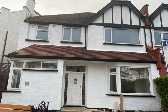 Thumbnail Semi-detached house to rent in Rectory Gardens, Crouch End / Hornsey