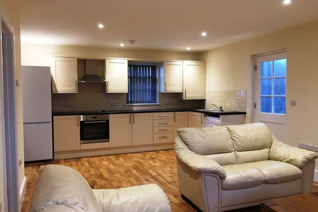 Thumbnail Flat to rent in Aylestone, Aylestone Hill, Hereford