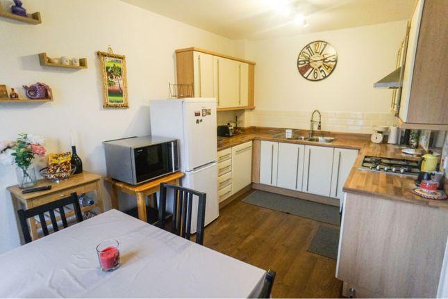 Kitchen/Diner of Bishops Gate, Lincoln LN1