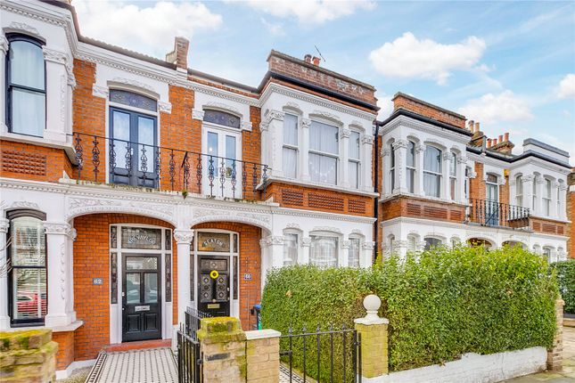 Thumbnail Terraced house for sale in Chevening Road, London