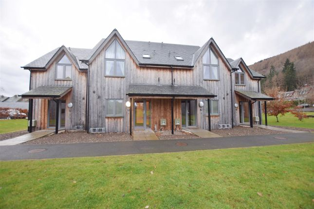 Thumbnail Terraced house for sale in Mains Of Taymouth, Kenmore, Aberfeldy