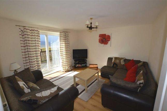Lounge of 62, Plas Panteidal, Aberdyfi, Gwynedd LL35