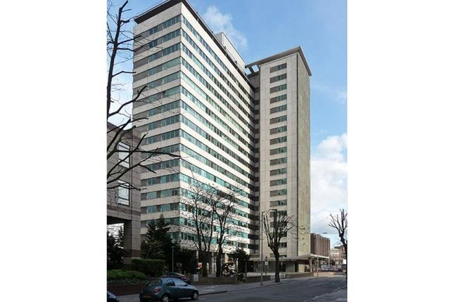Thumbnail Office to let in Southern House, Wellesley Grove, Croydon, Surrey, UK