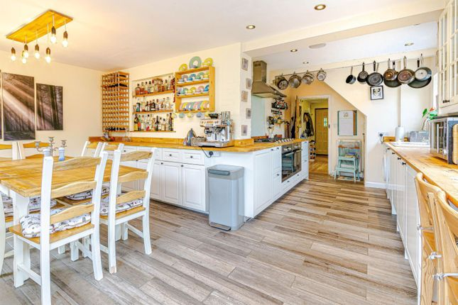 Thumbnail Semi-detached house for sale in Dormans Road, Lingfield