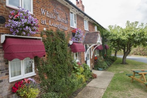 Thumbnail Pub/bar for sale in Dereham, Norfolk