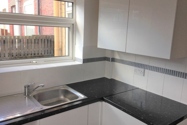Thumbnail Terraced house to rent in St Marys Road, Goldthorpe