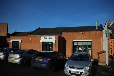 Thumbnail Office to let in 3 Victoria Mills, Fowke Street, Rothley, Leicestershire