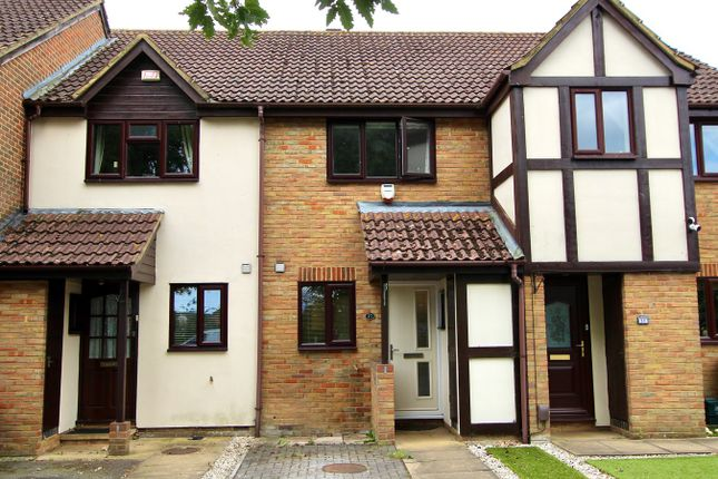 End terrace house for sale in King George Close, Sunbury-On-Thames