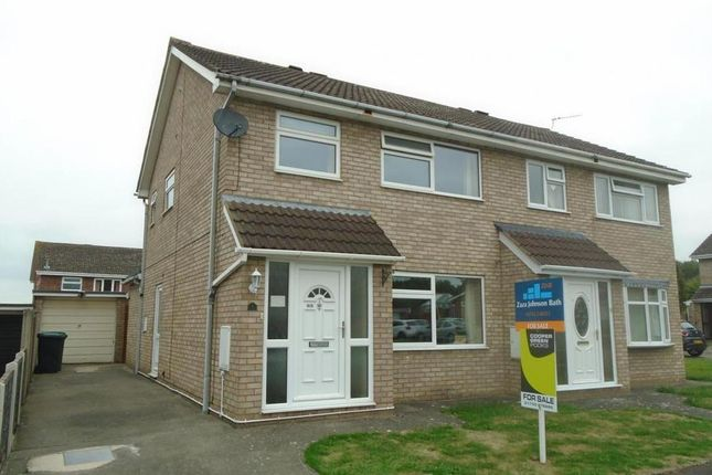Thumbnail Property for sale in 5, Chaffinch Way, Shrewsbury, Shropshire