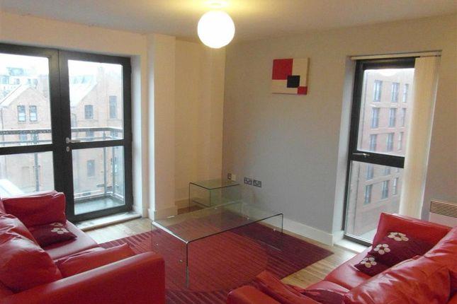 Flat to rent in Fresh, Chapel Street, Salford