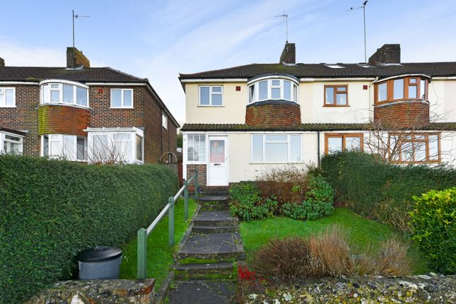 3 bed semi-detached house for sale in Malling Down, Lewes