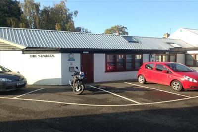 Thumbnail Office to let in The Stables, Station Road, 2 - Suite A, Great Shelford