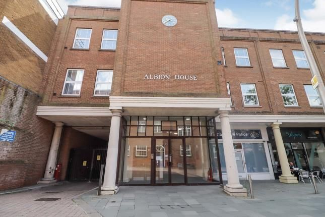 2 bed flat for sale in Albion House, 14-18 Lime Street, Bedford, Bedfordshire MK40