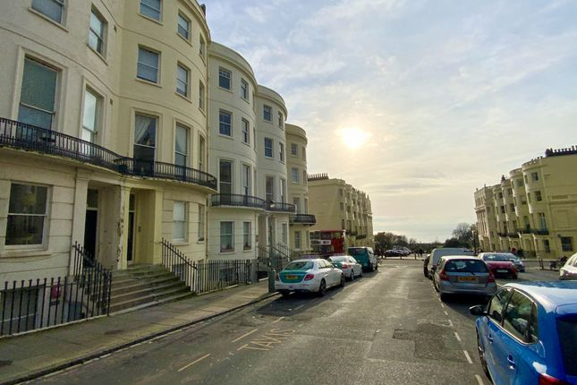 Studio for sale in Brunswick Place, Hove, East Sussex BN3