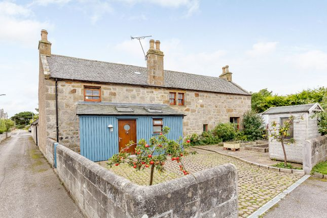 Thumbnail Detached house for sale in Findhorn, Forres, Morayshire