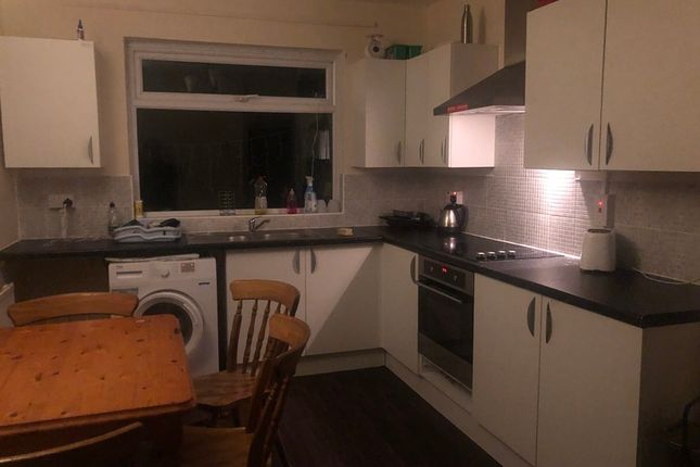 4 bed terraced house to rent in Colum Place, Cathays, Cardiff CF10