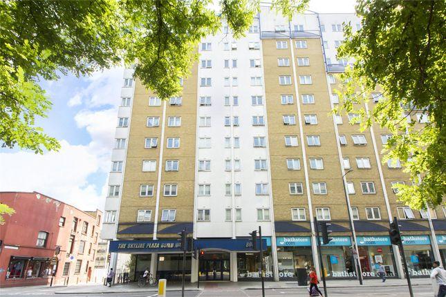 2 bed flat for sale in Skyline Plaza Building, 80 Commercial Road, Aldgate, London