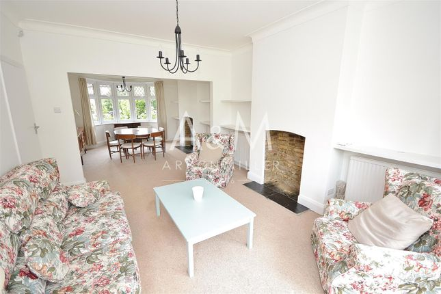 Thumbnail Property to rent in Chalgrove Crescent, Clayhall, Ilford