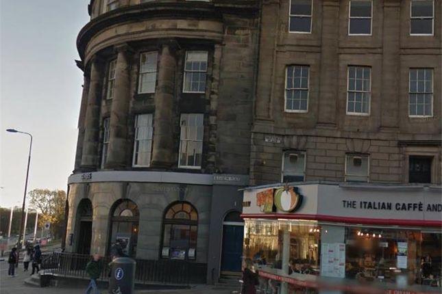 Thumbnail Retail premises for sale in 2, Blenheim Place, Edinburgh, Midlothian, Scotland