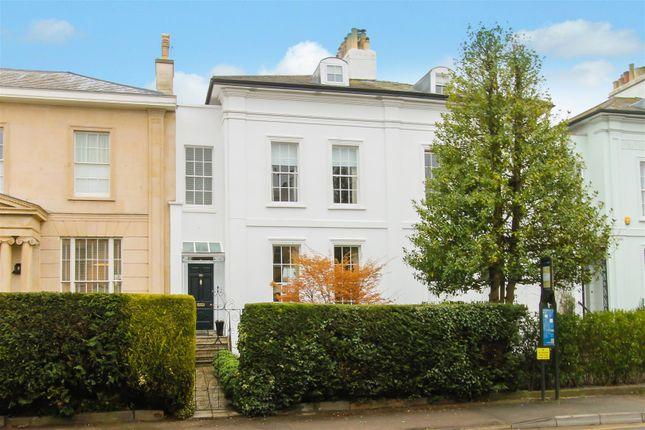 Thumbnail Town house for sale in Park Place, The Park, Cheltenham