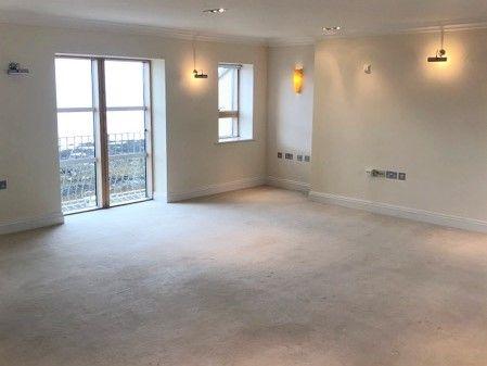 Thumbnail 1 bed flat to rent in Apt. 4 Queen Street Apartments, 1-5 Queen Street, Castletown