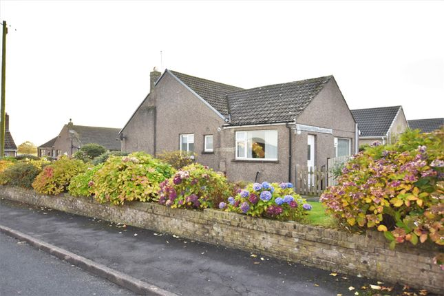 Thumbnail Semi-detached bungalow for sale in Westhills Drive, Ulverston