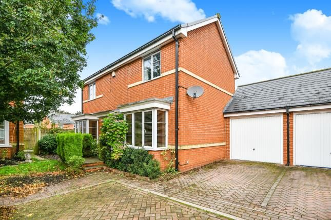 Thumbnail Link-detached house for sale in Ward Street, Erdington, Birmingham, West Midlands