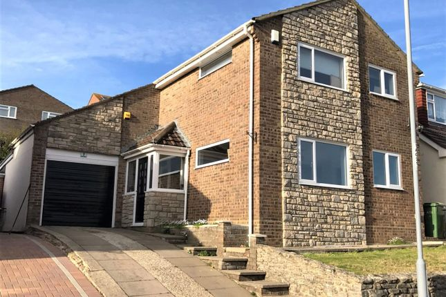 Thumbnail Property for sale in Acacia Close, Weymouth