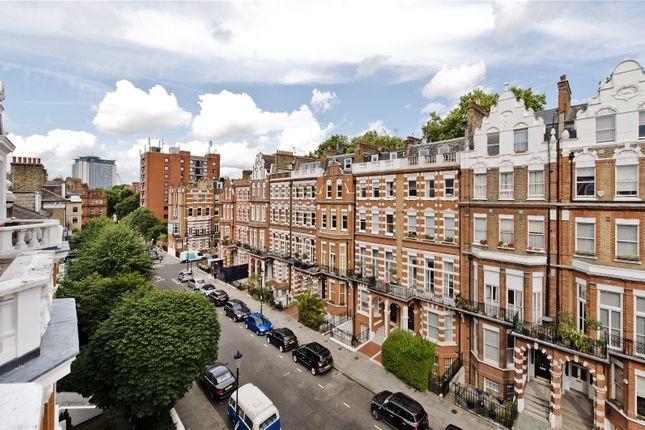 Thumbnail Flat for sale in Bolton Gardens, Earls Court, London