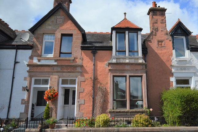 4 bed terraced house for sale in 3 Ross Avenue, Inverness