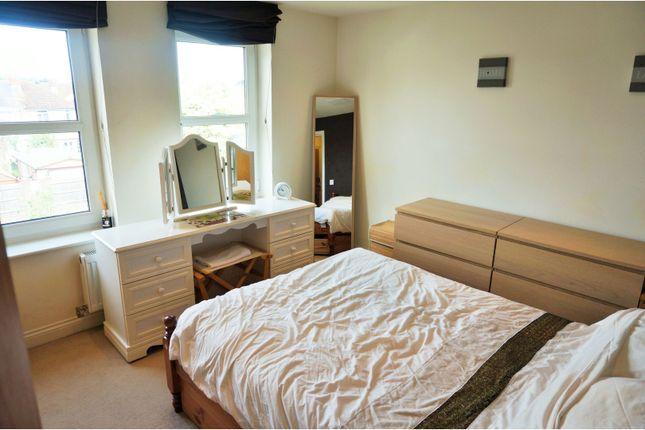 Bedroom of 428 Southampton Road, Eastleigh SO50