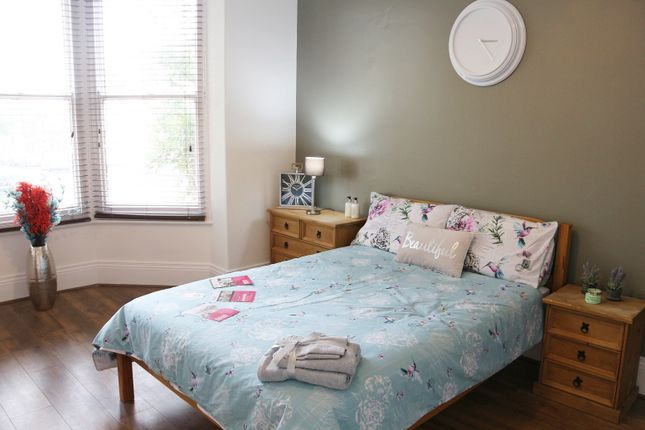 Room to rent in Monks Road, Lincoln LN2