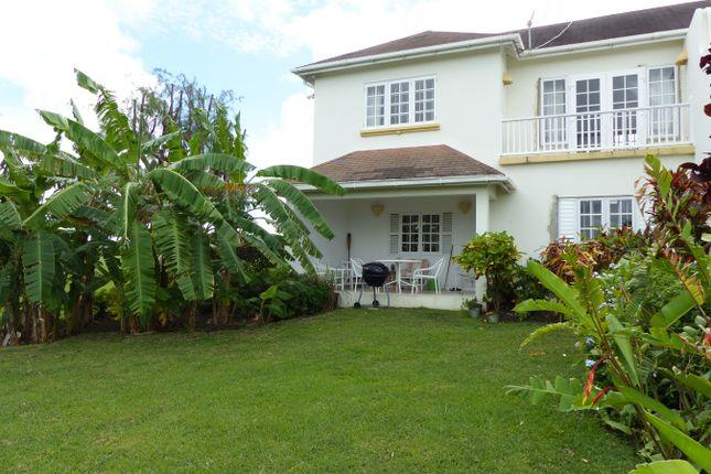 View Of No. 42 of Ridge View Eststae 42, Ridge View, Christ Church, Barbados