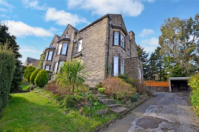 5 bed flat for sale in Flat 2, Hillcrest, Hillcrest Road, Dewsbury, West Yorkshire WF12
