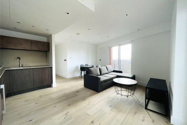 Thumbnail Flat to rent in Exchange Gardens, Vauxhal, London