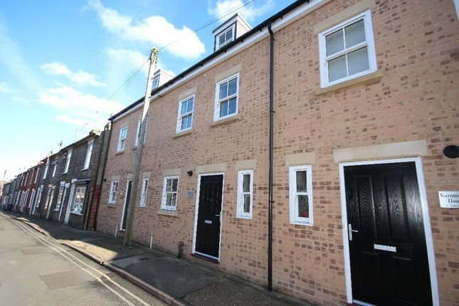 Thumbnail Town house for sale in Peckham Street, Bury St. Edmunds