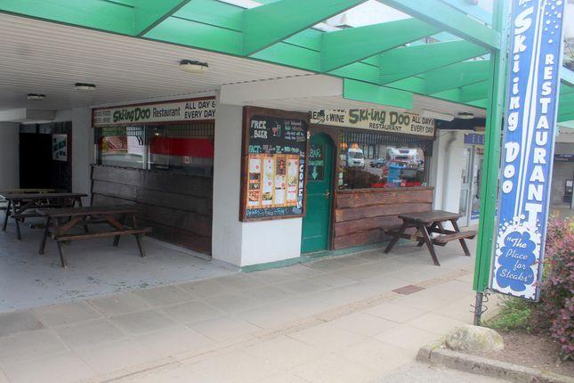 Restaurant/cafe for sale in Grampian Road, Aviemore