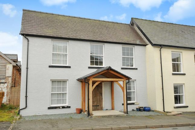 Thumbnail Cottage for sale in New Radnor, Presteigne