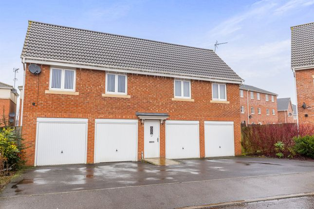 Thumbnail Property for sale in Robin Road, Corby