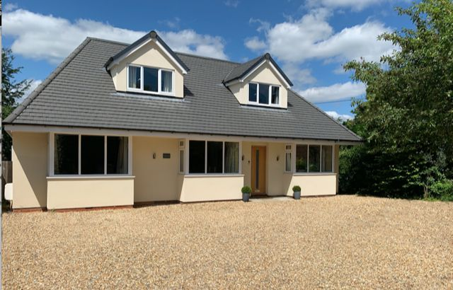 Thumbnail Detached house to rent in Wheeler Lane, Witley, Godalming, Surrey