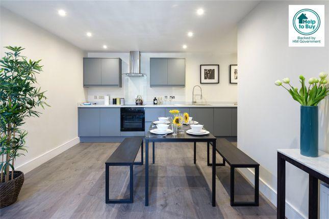 2 bed flat for sale in Aragon House, 12 Ferrars Road, Huntingdon, Cambridgeshire PE29