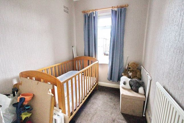 Bedroom Four of Lowther Road, Prestwich, Manchester M25