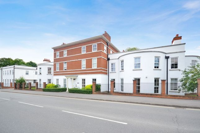 Thumbnail Flat for sale in Walfords Close, Newhall, Harlow