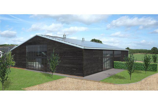 Thumbnail Barn conversion for sale in Bluebell Farm, Church Street, Sevenoaks, Kent