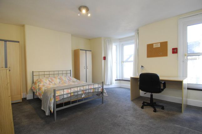 Thumbnail Property to rent in West Hill Road, Mutley, Plymouth