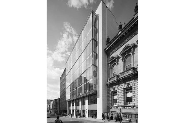 Thumbnail Office to let in 1 Newhall Street, Birmingham, West Midlands